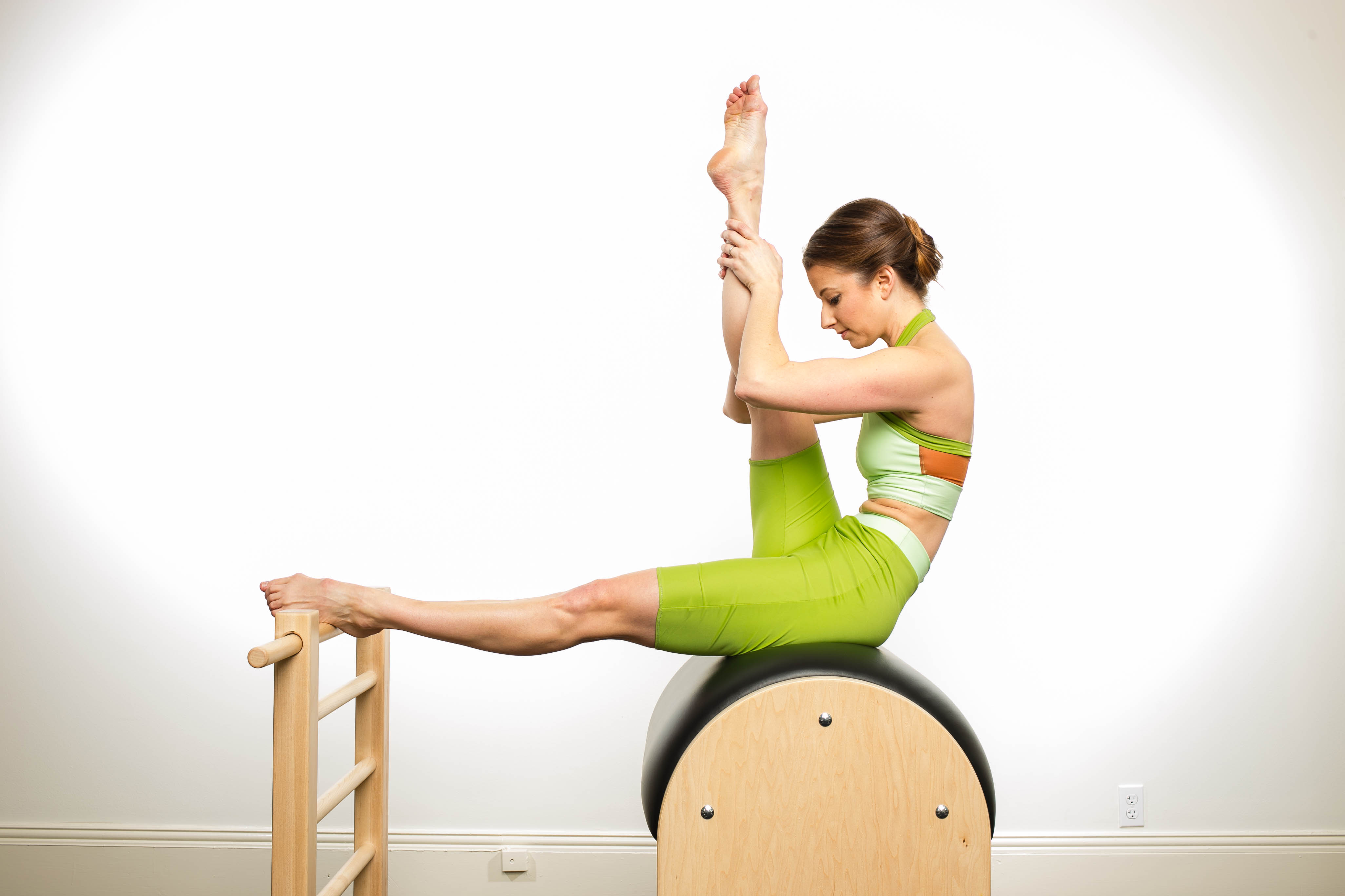 Join Us For The Opening of Thrive Pilates With Some Free Classes!
